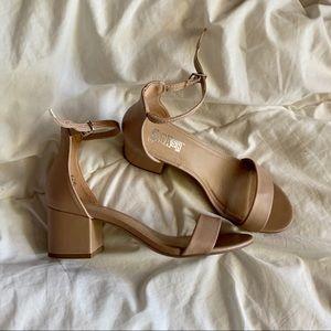Heeled Sandals 👡